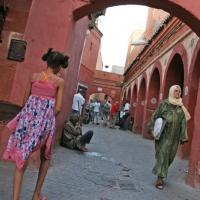 Marrakech Beauties