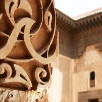 Koranschule Marrakech