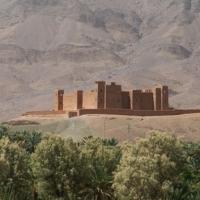 Kasbah - Marokko
