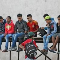 Fussball - Essaouira