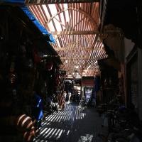 Souk - Marrakesch