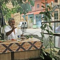 Taddert - Le Jardin de Ahmed