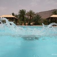 Pool Bab Rimal Hotel - Foum-Zguid