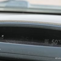 Outside 50°C