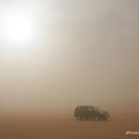 Im Sandsturm