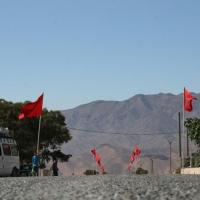 N10 Agadir - Ouazazarte