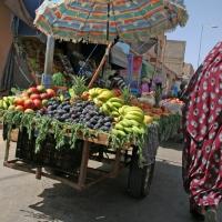 Tiznit - Markt