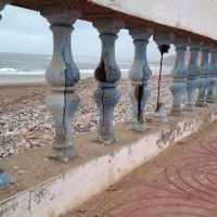 Sidi Ifni - Strand
