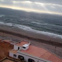 Sidi Ifni - Blick aufs Meer