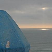 Sidi Ifni - Sonnenuntergang