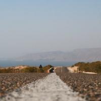 Weg nach Essaouira
