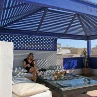 Essaouira - Emeraude Hotel