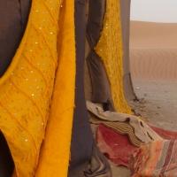Berber Camp - Wüste - Marokko