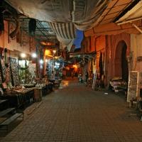 Suq - Marrakech