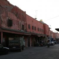Platz Marrakesch