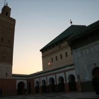Moschee Zaouia Sidi Bel Abbès
