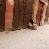 Ramadan in der Medina